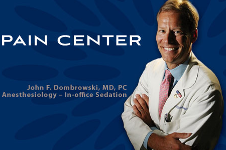 Washington Pain Center