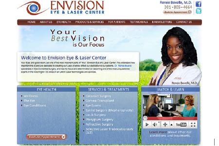 Envision Eye & Laser Center