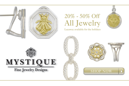 Mystique Jewelers