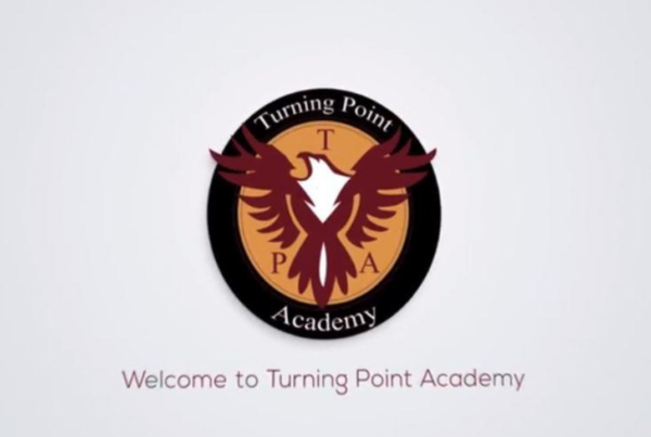 turning point academy welcome video shelby nc